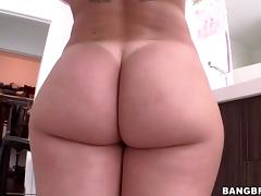 Big Booty White Girl Stevie Shae