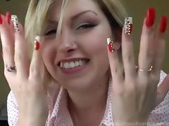 Long Nails 2