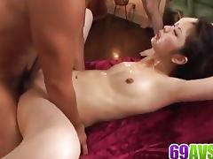 Free Brunette Porn Tube Videos