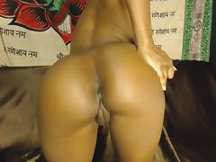 Ebony Slut with a Phat Ass XXX Slut Porn