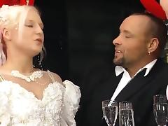 German Pee 3 - The piss wedding