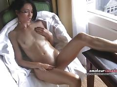 All, Brunette, Masturbation
