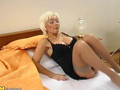 Bed, Bed, Big Tits, Blonde, Boobs, Doggystyle