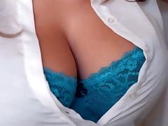 The Perfect MilF - Sensual Jane sucks, fucks and foot wanks