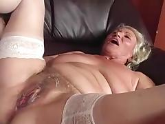 Older, Birthday, Full Movie, Granny, Mature, Old
