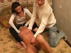 Girl Fucks Guy, Femdom, Strapon, Girl Fucks Guy