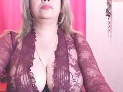 Madura Latina Cam Tetas