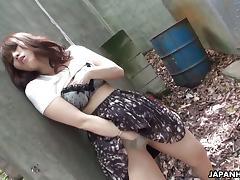 All, Asian, Kinky