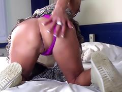 Real mature whore wants hard cock