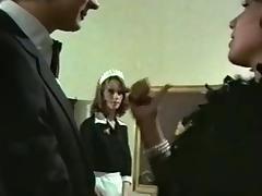Maid, Horny, Naughty, Vintage, Maid