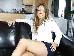 British, British, Skirt