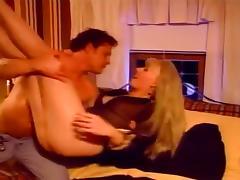 Stud Takes Sexy Tranny Melva Dorris Home
