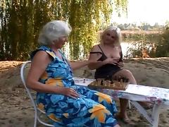 Hairy Mature, Fucking, Granny, Hairy, Mature, Old