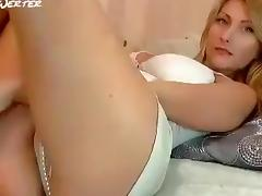 Naked and sexy Alinna (Alinn1)