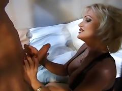 Busty Milf Houston Gets Banged Her Anal Hole By Brandon Iron
