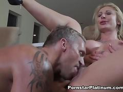 Tara Holiday in 3 Way with Marcus and Pamela - PornstarPlatinum