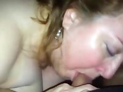 Crazy Homemade video with Blowjob, POV scenes