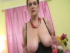 Granny Roza R20