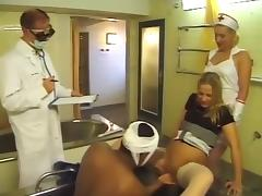 Favorite Piss Scenes -  Lilly Industrial #1