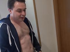 69, 69, Ass Licking, Footjob, Spanish