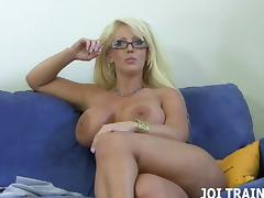 Work your cock just like this JOI