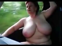 Toni,s car journey