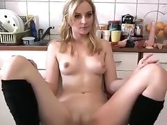 Exotic, Amateur, Blonde, Exotic, Homemade, Masturbation