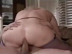 Pornmoza - blonde granny shablee ass fucked