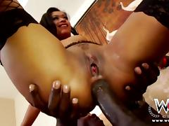 Skin Diamond Anal DP