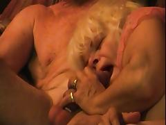 LONG HOT COCK SUCK IN HER PINK LACE TWO PIECE