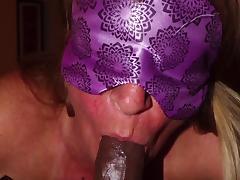 Blindfold Suck