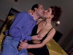 Italian, Italian, Big Natural Tits