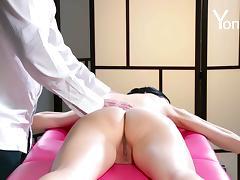 Massage, Beauty, Close Up, Fingering, Hardcore, Massage