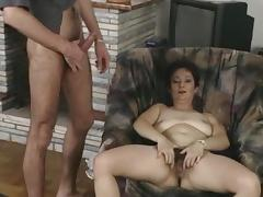 Hairy Mature, Hairy, Mature, Old, Older, Old Woman