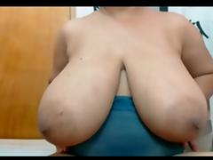 Three Huge Heavy Tits BBWMX