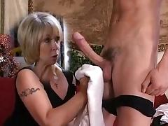 British Mature Sex Video