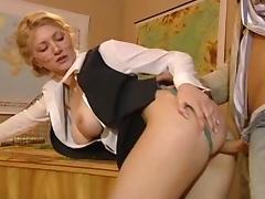 Exotic pornstar in crazy big tits, blonde adult clip