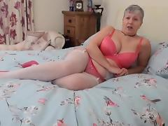 Grandmother, Big Tits, Boobs, Granny, Mature, Old