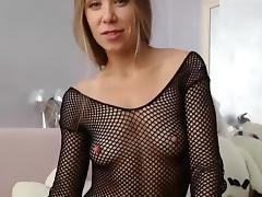Allure, Allure, Beauty, Russian, Seduction, Webcam