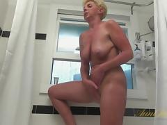 All, Amateur, Big Tits, Blonde, Masturbation, Mature