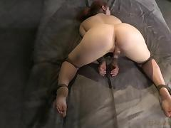 Doll, Ass, BDSM, Bondage, Bound, Doggystyle