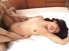 Fair Japanese porn