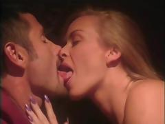 That horny stud intends to give Alex Dane just the thing she needs