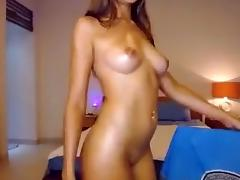 Best Homemade clip with Shaved, Solo scenes