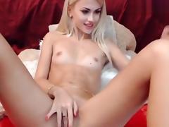 Sexxxybomb4u: Dildo cumshow