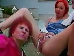Oma pervers 10