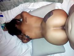 On Her Knees, Amateur, Doggystyle, Hardcore, Bend Over, On Her Knees