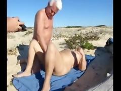 Beach, Amateur, Beach