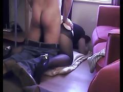 cum dump - met this slut online