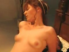 Hottest pornstar in incredible anal, dp xxx clip